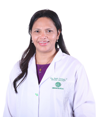 Angela Zambrano Harvey, MD
