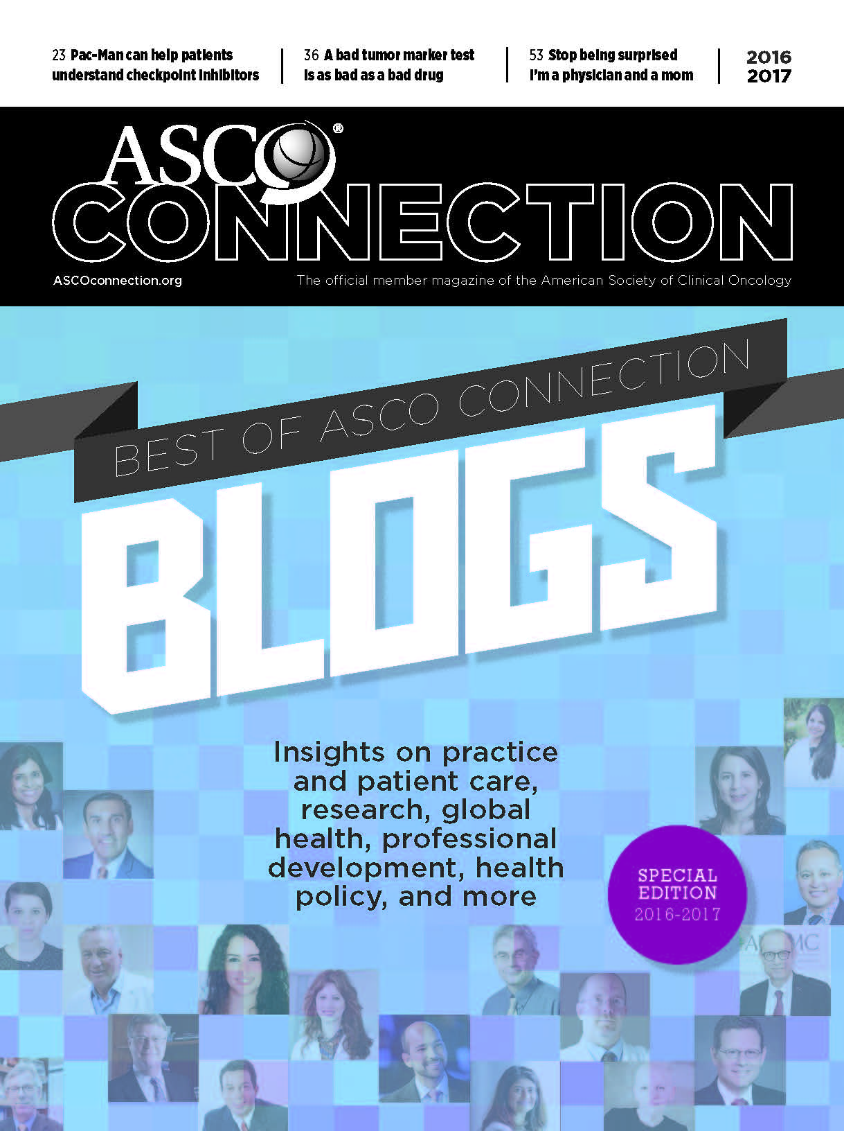 Best of AC Blogs | ASCO Connection