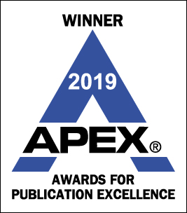 2019 APEX winner logo