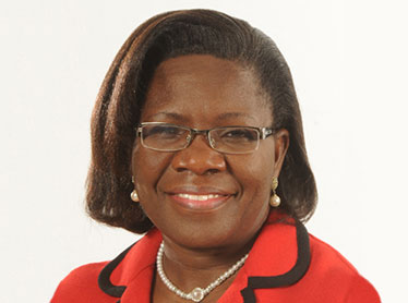 Photo of Uwemedimbuk Ekanem, MD, MPH