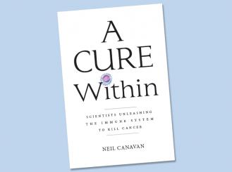 Cover of A Cure Within