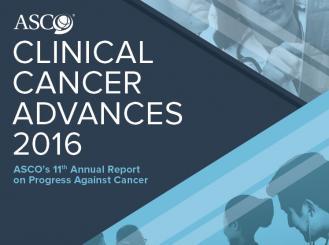 Clinical Cancer Advances cover