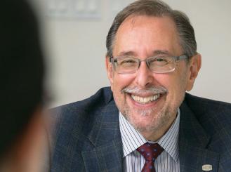 Richard L. Schilsky, MD, FACP, FASCO