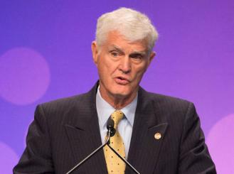 Dr. Paul Bunn