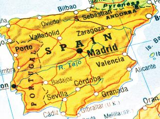 Map Of Tour Of Spain 2017.Asco S Qopi Certification Program Recognizes Three Oncology