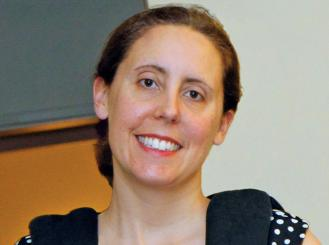 photo of Dr. Catherine Aftandilian