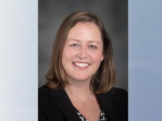 Dr. Alyssa G. Rieber headshot