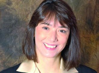 Headshot of Dr. Monica Bertagnolli
