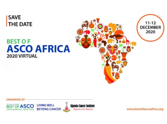 Best of ASCO Africa 2020 Virtual graphic