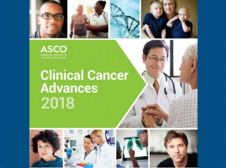 Clinical Cancer Advances Report Cover