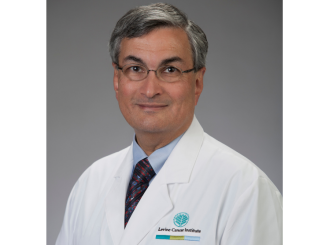 Dr. Derek Raghavan headshot