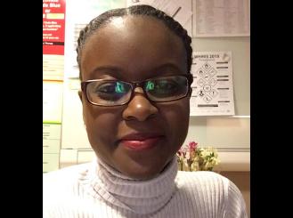Dr. Lombe headshot