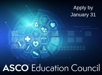 ASCO Education Council logo