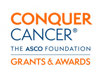 Conquer Cancer logo