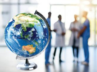 global oncology as a real academic career path an idea whose time