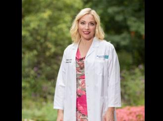 Dr. Stephanie Graff