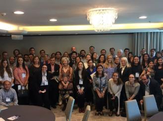 2017 ICTW group photo
