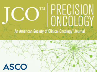 JCO Precision Oncology Logo