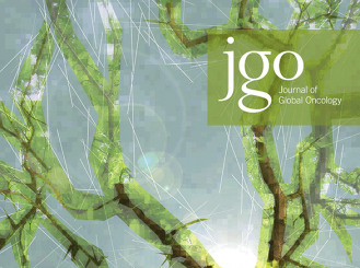 Journal of Global Oncology: CALL FOR PAPERS | ASCO Connection