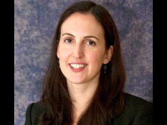 Dr. Julia A. Beaver headshot