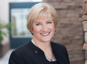 Dr. Barbara McAneny
