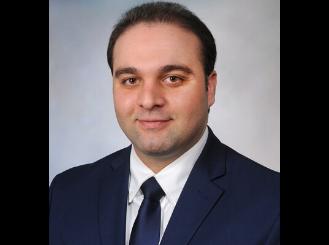 Dr. Moustafa headshot