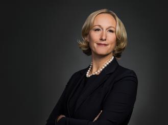 Dr. Debra Patt headshot