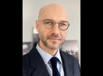 Dr. Sean Khozin headshot