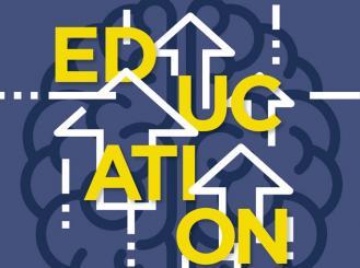 Education word art