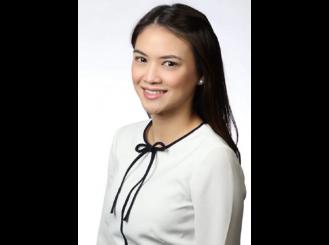 Dr. Sherilyn Tuazon headshot