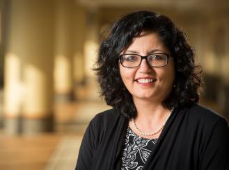 Dr. Smita Bhatia headshot
