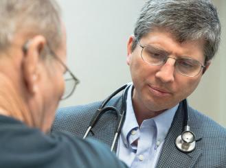 Dr. Ralph Hauke