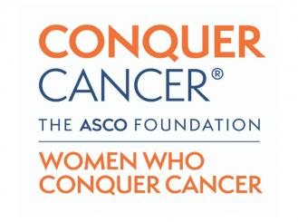 Women Who Conquer Cancer logo