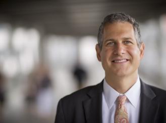 Ethan Basch, MD, FASCO, BA