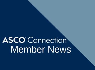 ASCO member news