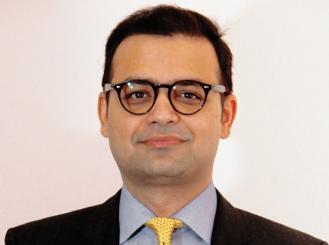 Photo of Dr. Uqba Khan