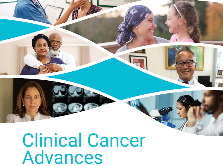 Clinical Cancer Advances 2020 cover