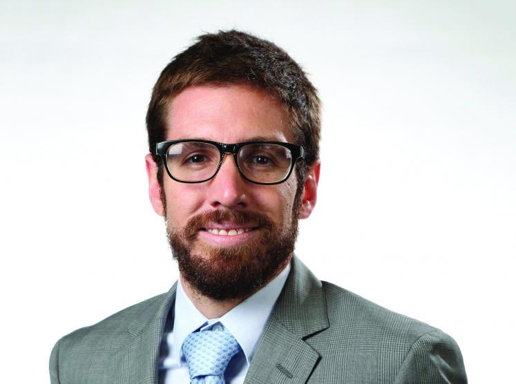 Enrique Soto Pérez de Celis, MD