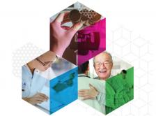 2017 ASCO Annual Report cover
