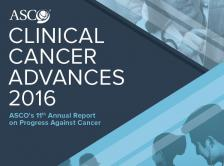 Clinical Cancer Advances cover