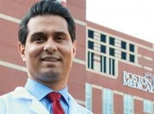 Dr. Rawad Elias headshot