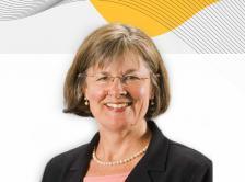Dr. Marie Wood headshot