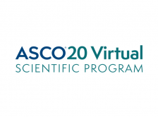 ASCO20 Virtual Scientific Program logo