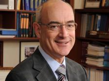 Everett E. Vokes, MD, FASCO