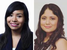 Andrea Anampa-Guzmán and Dr. Pamela Contreras-Chavez