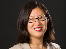 Dr. Anne Chiang