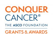 Conquer Cancer logo