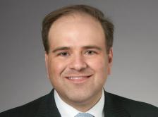 Dr. Thomas G. Roberts headshot
