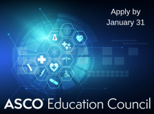 ASCO Education Council logo