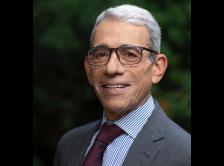 Dr. Eric P. Winer headshot